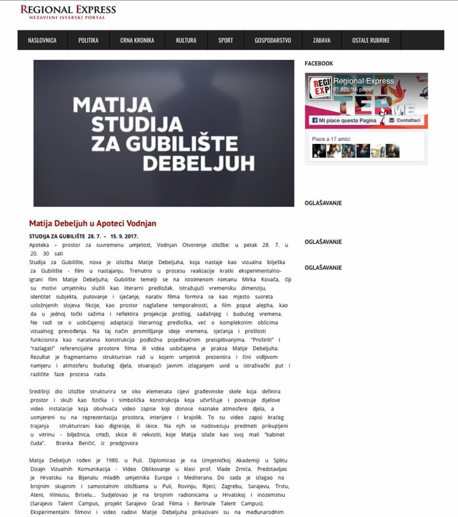 Regional Express_Matija Debeljuh